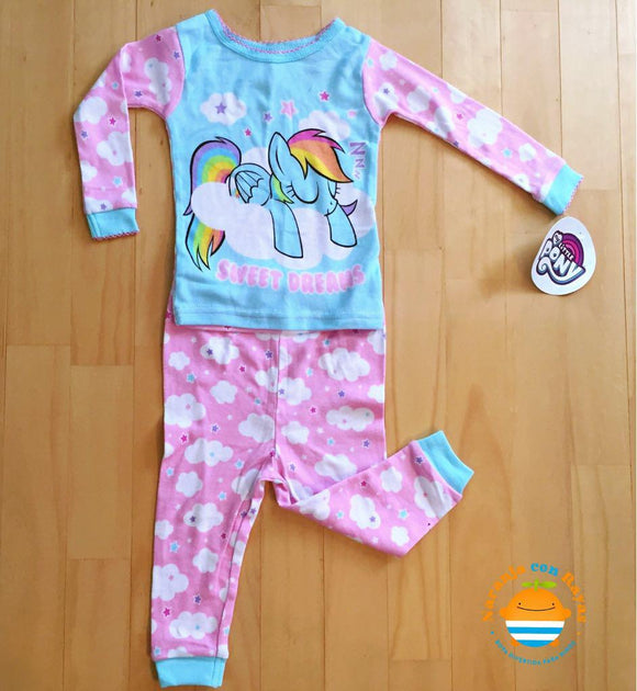 Pijama my little pony sweet Dreams