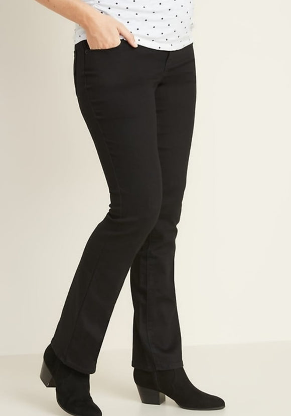 Jeans old navy negro