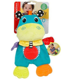Infantino Cuddly Teether 0m+