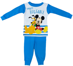 Pijama Mickey y pluto totally  Huggable