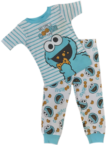 Pijama Any time is cookie time 24 meses