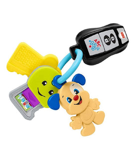 Fisher-Price laugh & learn play & go keys