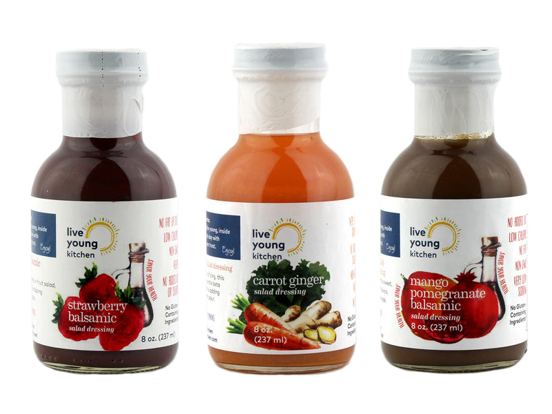 The Balsamic Dressing Collection