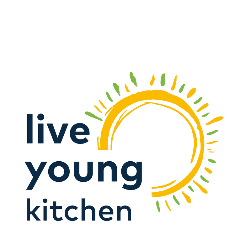 live young kitchen
