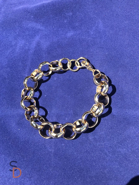Smooth Bracelet - sellys-discount-store