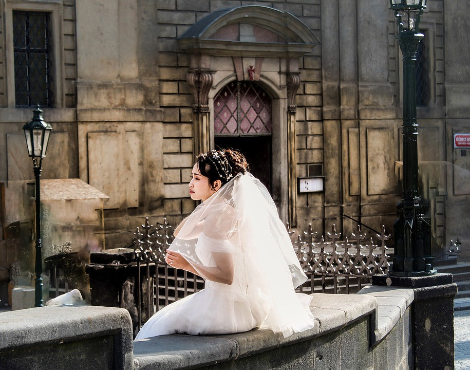 The 10 Most Trending Wedding Gown Designs Of 2019 Trusted