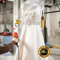 Wedding Dress Dry Cleaning kit