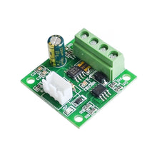 Load image into Gallery viewer, 1.8V 3/5/6/12 V 2A PWM DC Motor Speed Control /w Potentiometer Switch