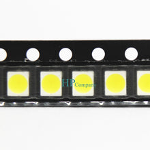 Load image into Gallery viewer, 100pcs Super Bright 3528 1210 SMD LED Red/Green/Blue/Yellow/White LED Diode 3.5*2.8*1.9mm