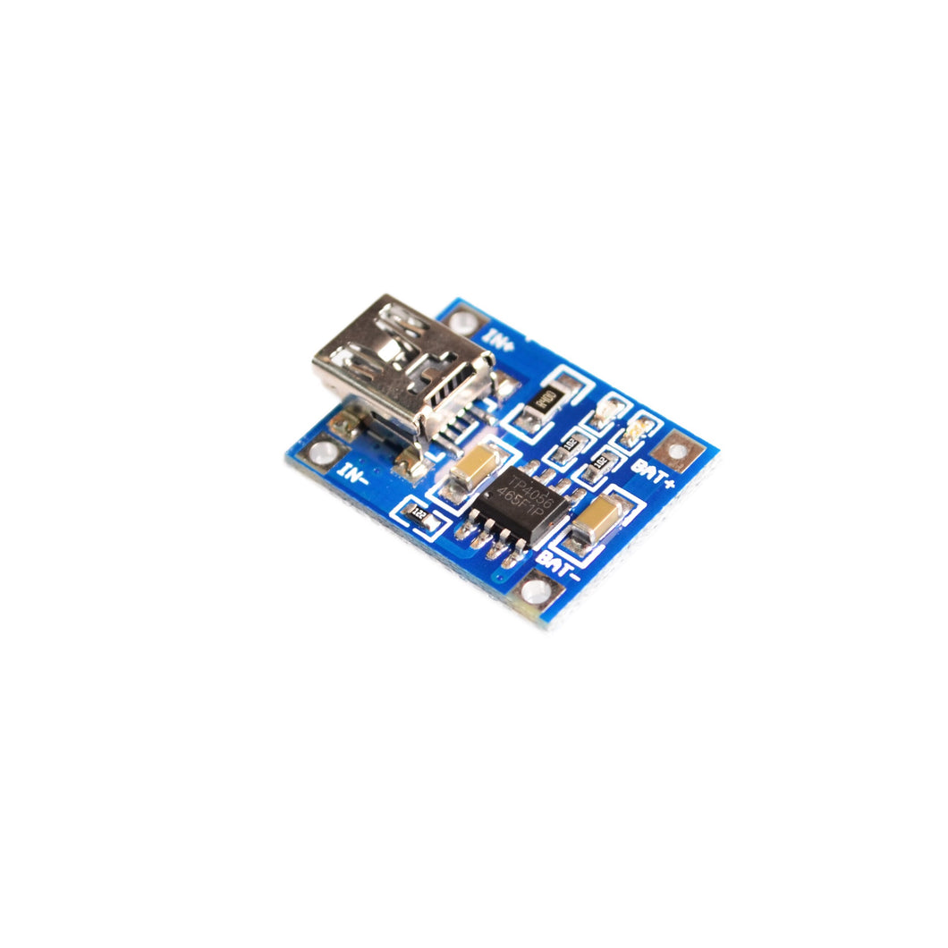 10pcs/lot TP4056 1A charging board charger module lithium battery DIY Mini USB Port MICRO USB