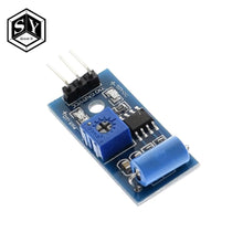 Load image into Gallery viewer, 16PCS/lot Raspberry pi 2 3 the sensor module package HC-SR04 501 DHT11 DS3231 KY-008 Sound Rain Soil sensor for arduino kit