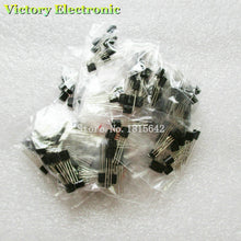 Load image into Gallery viewer, 170PCS Transistor Assorted Kit S9012 S9013 S9014 9015 9018 A1015 C1815 A42 A92 2N5401 2N5551 A733 C945 S8050 S8550 2N3906 2N3904