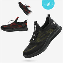 Load image into Gallery viewer, Men's Shoe Indestructible Safety Shoes Sports 19129
