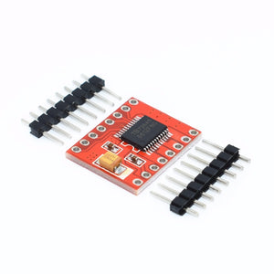 1pcs Dual Motor Driver 1A TB6612FNG  Microcontroller Better than L298N