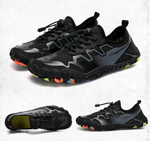 Men's Multi-purpose Outdoor Barefoot Water Shoes