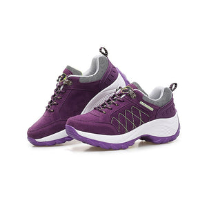 Fashion Increase Women's Shoes Outdoor Casual Sports Running Shoes 35-41