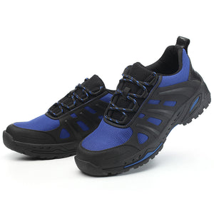 Men's Shoe Indestructible Safety Shoes 19128