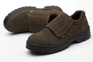 Indestructible Safety Shoes 191018