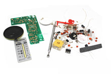 Load image into Gallery viewer, AM/FM stereo AM radio kit/DIY CF210SP electronic production suite