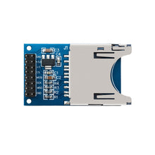 Load image into Gallery viewer, Free shipping ! SD Card Module Slot Socket Reader for Arduino UNO R3 Mega 2560 Nano