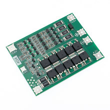 Load image into Gallery viewer, 4S 40A Li-ion Lithium Battery 18650 Charger PCB BMS Protection Board with Balance For Drill Motor 14.8V 16.8V Lipo Cell Module