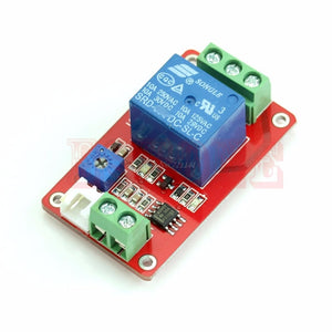Switch Photoresistor Relay Module Light Detection Sensor 12V Car Light Control