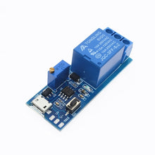 Load image into Gallery viewer, 2016 China Wholesale 5V 16 Channel Relay Module for arduino ARM PIC AVR DSP Electronic Relay Plate Belt optocoupler isolation