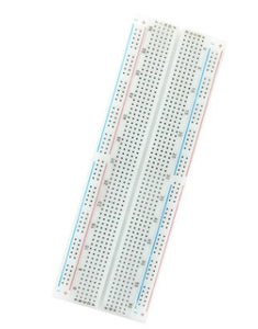 For Arduino MB102 Breadboard 830 Point Solderless diy Electronic BreadBoard MB-102 Prototype Breadboard Bus Test Circuit Board