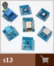 Load image into Gallery viewer, 2017 New version 1PCS ESP8266 serial WIFI model ESP-01 Authenticity Guaranteed,Internet of things