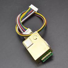 Load image into Gallery viewer, MH-Z19 infrared co2 sensor for co2 monitor carbon dioxide sensor  UART PWM serial output 0-5000PPM 0-2000PPM 0-10000PPM