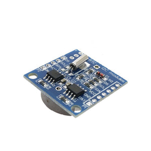 I2C RTC DS1307 AT24C32 Real Time Clock Module  51 AVR ARM PIC FOR arduino