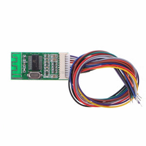 KCX BT002 Bluetooth 4.2 Audio Receiver Module Wireless Circuit Board Stereo Integrated Circuits