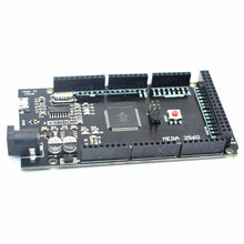Load image into Gallery viewer, MEGA2560 MEGA 2560 R3 (ATmega2560-16AU CH340G) AVR USB board Development board MEGA2560 for arduino
