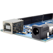 Load image into Gallery viewer, Mega 2560 R3 Board with USB Cable, ATMega 2560 ATMega16U2 Chip for Arduino Integrated Driver with Retail Box