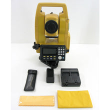 Load image into Gallery viewer, NEW  GTS-1002,  400m PRISMLESS TOTAL STATION