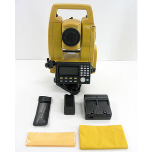NEW  GTS-1002,  400m PRISMLESS TOTAL STATION
