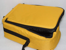 Load image into Gallery viewer, New LETER Yellow Kitbag for Prism SET High Quality SOFT BAG, Size: 38 x 24 x 18cm