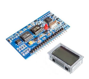 "Pure Sine Wave Inverter Driver Board EGS002 ""EG8010 + IR2110"" Driver Module +LCD"
