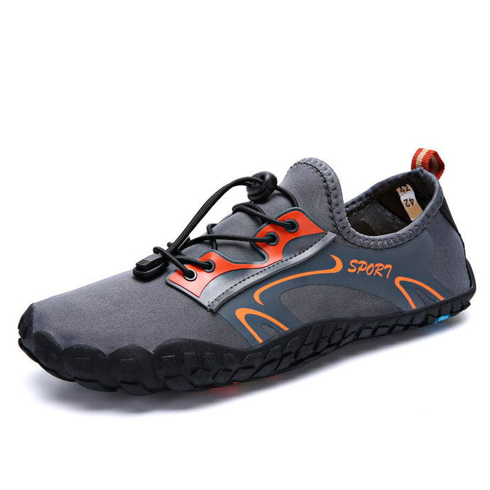 Men's Summer  Five Outdoor Sports  Water Shoes