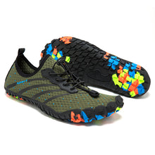 Load image into Gallery viewer, Men's Summer Outdoor Sports Swimming Shoes