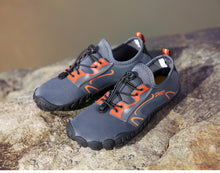 Load image into Gallery viewer, Men's Summer  Five Outdoor Sports  Water Shoes
