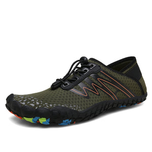 Men's Summer  Five Outdoor Sports Water Shoes For Lovers
