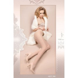 Ballerina Ballerina 380 Tights Bianco (White) Whit