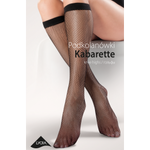 Gabriella Knee Highs 505 Nero One Size