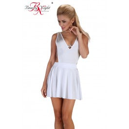 BN6427 Beauty Night Severine White XXL