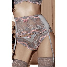 Roza Alegra Grey Brief S/M/L/XL