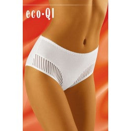 Wolbar Eco-QI Brief, Colour Selection, Size Range M/L/XL/XXL
