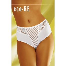 Wolbar eco-Re Cotton Brief, Colour Selection, Sizes Range M/L/XL/XXL-(UK18)