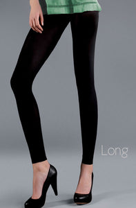 Long Leggings 100 Denier