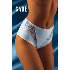 Wolbar Gabe Microfibre Brief, Sizes S/M/L/XL/XXL